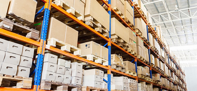 Warehouse & Inventory Freight Services Seneca